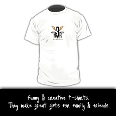 3 Horse Ranch T-shirts. Funny & creative t-shirts