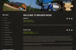Bruner Ridge