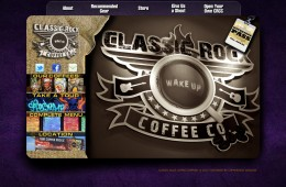 Classic Rock Coffee Company